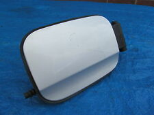 PETROL FLAP DOOR SILVER from BMW 316 Ti SE COMPACT E46 2001