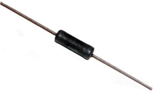 Resistor 7W 4K Ohm 3/% NOS 10 piece 8711 4,000 Dale CW-5-61