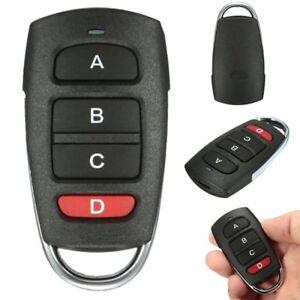 Control-Remoto-Universal-Electrica-de-puerta-de-garaje-clonador-de-Clonacion-Clave-Fob-433-MHz