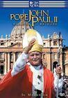 Pope John Paul II Builder of Bridges 0097368787643 DVD Region 1