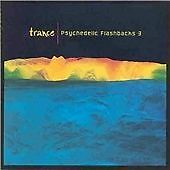 Various Artists : Trance - Psychedelic Flashbacks 3 (4CDs) (1999)