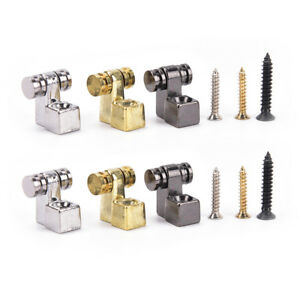 2Pcs-Roller-String-Retainers-Mounting-Tree-Guide-for-Electric-Guitar-silverBPYB