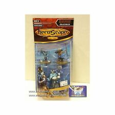 Hero Scape - Dungeons & Dragon - Collection D3 - Master set - Icewind Scourg