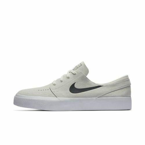 Nike SB Zoom Stefan Janoski Premium HT Summit White 854321 100 New Multi Size