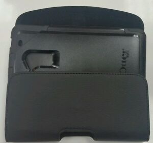 FOR-HTC-Desire-816-LEATHER-BELT-CLIP-HOLSTER-FIT-OTTERBOX-DEFENDER-CASE-ON