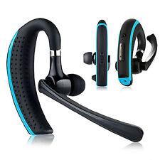 Stereo Wireless 4.1 Bluetooth Handsfree Headset Earphone For Samsung iPhone LG