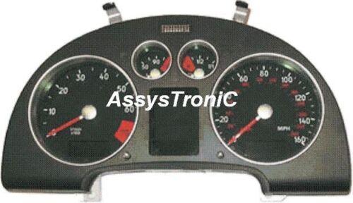 A4 TT EXPRESS A6 PANNE TOTALE!? RÉPARATION de votre COMPTEUR AUDI A3 A8