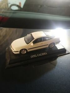 Opel-Calibra-1-43-Die-Cast-Model