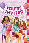 You're Invited by Gail Nall, Jen Malone (Paperback / softback, 2015)