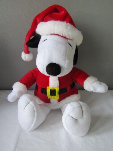 Hallmark Peanuts Snoopy Santa Claus 15. Hallmark Peanuts Snoopy Santa Claus  15