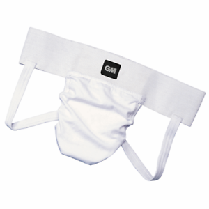 Gunn and Moore Athletic Support with Pouch