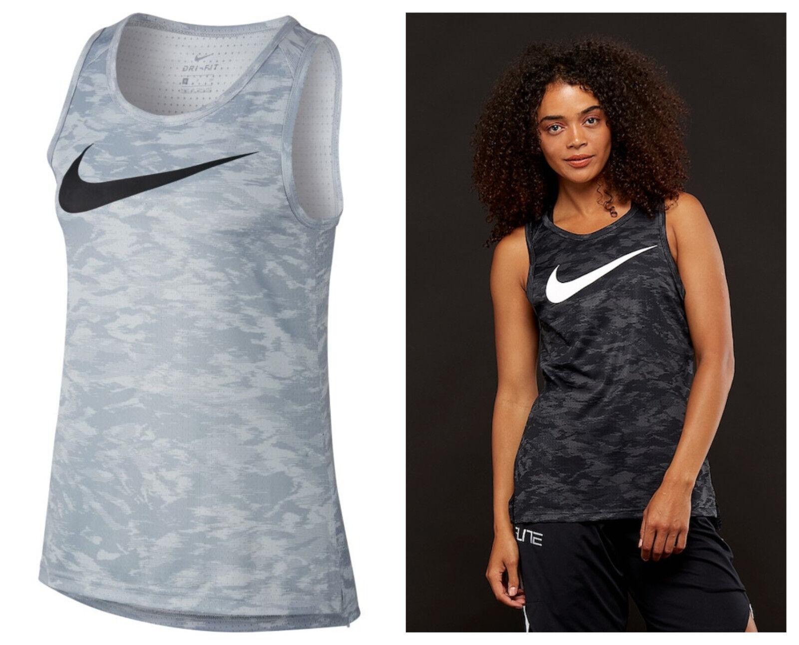 Nike Basketball Trocken Elite Tank Damen Training Tank Joggen Fitness Top