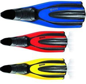Mares-Avanti-Superchannel-Schnorchelflossen-Gr-36-47-versch-Farben