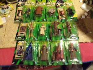 STAR-WARS-POWER-OF-THE-JEDI-Jedi-Force-Files-KENNER-VTG-FreeFirst-Class-Ship