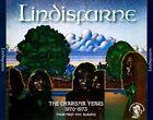 The Charisma Years (1970-1973) * by Lindisfarne (CD, Jan-2011, 4 Discs, Virgin)