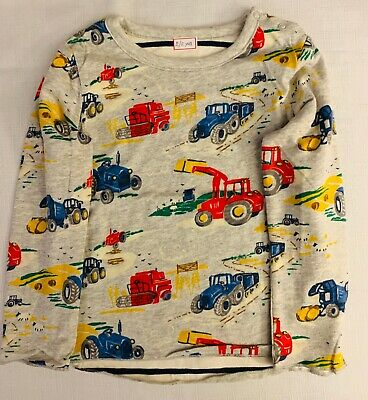 Baby Boden Tshirt Top 0-3 years applique /& print 12 designs Long Sleeve