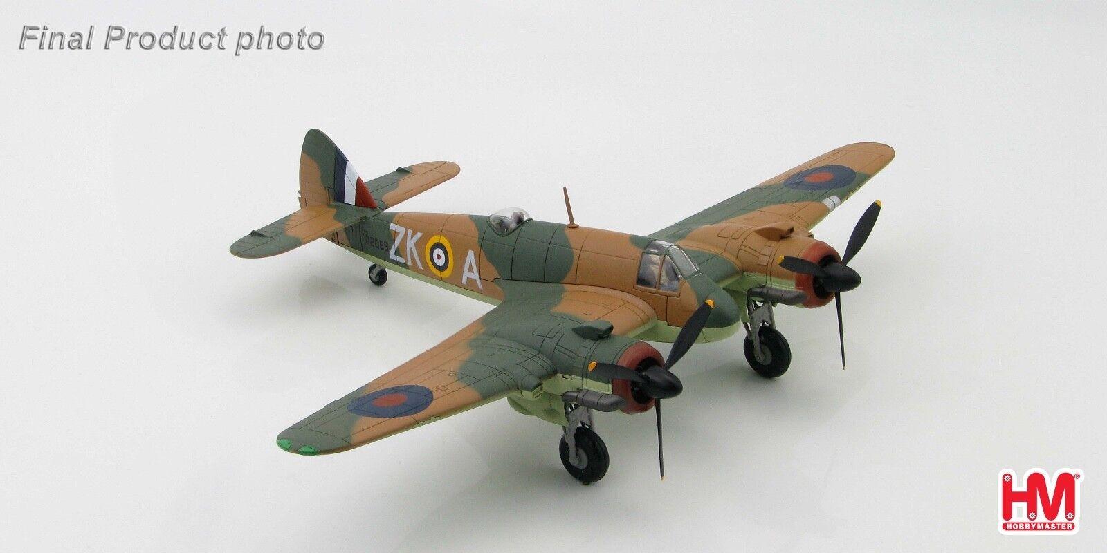 Hobby Master HA2313 1 72 Bristol Beaufighter Mk. If R2069  zk-un  25 Sqn. Royal Air Force 1940
