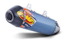 FMF MX Team Edition Titanium 4.1 Muffler For KTM 250/350/450/500  UPP1505030