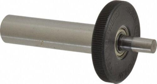 Made in USA 1//2 Inch Shank Diameter Straight Shank Micro Drill Chuck Adapter 0
