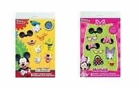 Mickey Mouse Clubhouse And Minnie Mouse Photo Booth Props 16 Pc Free Shipping