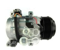Toyota Tacoma 2005-2012 A/c Compressor With Clutch on sale