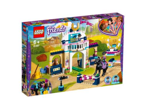 LEGO® Friends - 41367 Stephanies Reitturnier ++ NEU & OVP ++