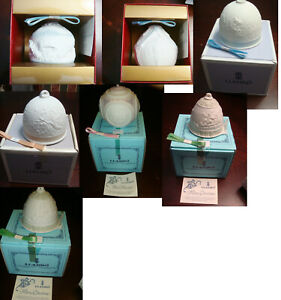 LLADRO-SPAIN-ORIGINAL-HOLIDAYS-CHRISTMAS-ORNAMENTS-NEW-IN-BOX-PICK-ONE