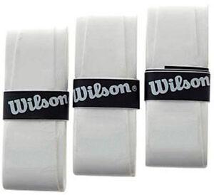 Wilson Pro Overgrip Open Stock (3, 5, 8 Packs) New