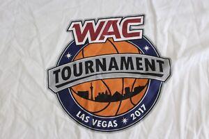 Wac-Basketball-Tournament-Las-Vegas-TEE-T-SHIRT-2XL-XXL