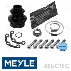 MERCEDES W140 OUTER CV JOINT BOOT KIT-DRIVESHAFT BOOTKIT GAITER STRETCH