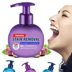 Natural-Intensive-Stain-Remover-Whitening-Baking-Soda-Toothpaste-Passion-Fruit
