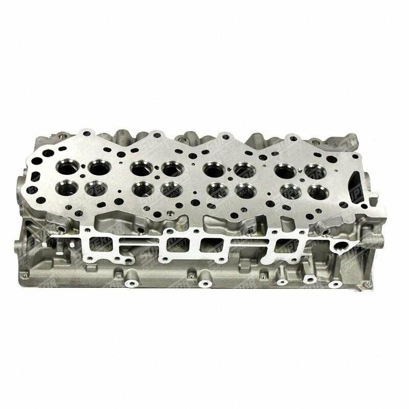 Ford Ranger 3.0 TDCi Engine Top Cylinder Head
