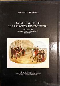 NOMI-E-VOLTI-DI-UN-ESERCITO-DIMENTICATO-R-M-SELVAGGI-S-A-B-E-S-A-1990
