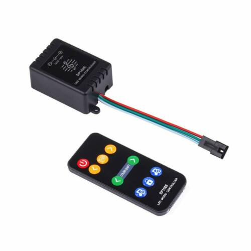 50pcs WS2811 12mm zerstreut Digital RGB LED Pixel Schnur LED Modul Licht 5V