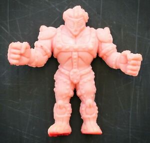 M-U-S-C-L-E-MUSCLE-MEN-83-Kinnikuman-1985-Mattel-RARE-Vintage-Flesh-Color-Toy