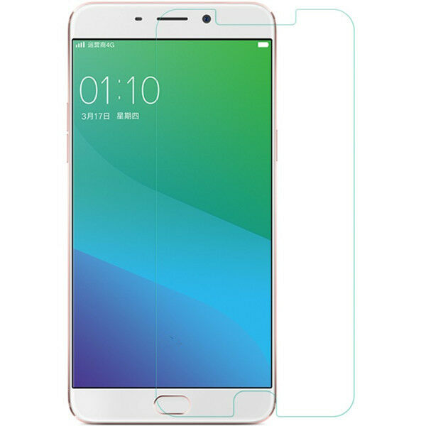 2X Plastic Screen Protector For Oppo R9 / R9S - Clear