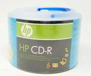HP-Logo-CD-R-52X-50-Pack-Blank-Recordable-Media-Disc-700-MB-80-min