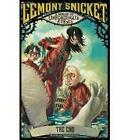 The End by Lemony Snicket (Paperback, 2010)