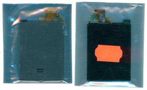 ✅ LCD per Canon Powershot S95 Display Nuovo