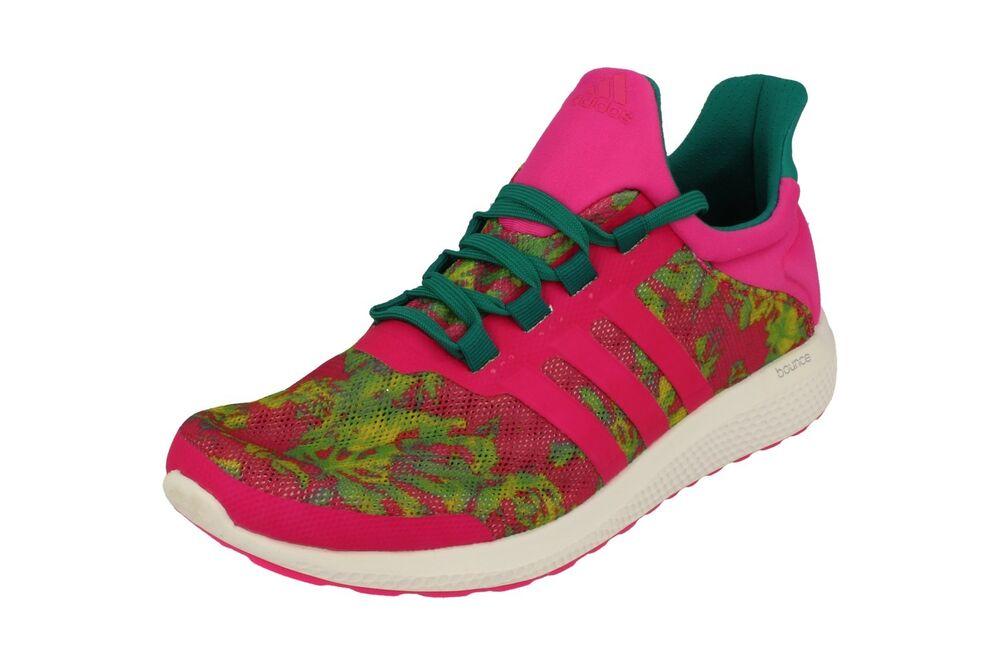 Adidas Femme CC Sonic Femme Adidas fonctionnement Baskets Chaussures AQ5273- 47cb16