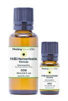 H-bl Hemorrhoids - Natural Effective Treatment For Bleeding Hemorrhoids