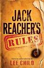 Jack Reacher's Rules (2012, Hardcover)
