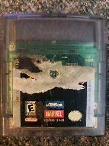 Spider-Man-Nintendo-Game-Boy-Color-2000-Cartridge-Only