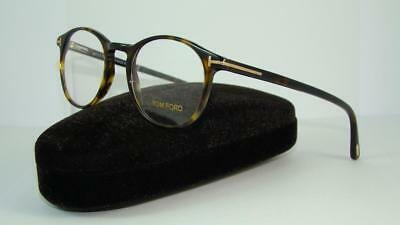 b4819a3ca0 Tom Ford Ft5294 052 Mens Round DESIGNER Glasses for sale online