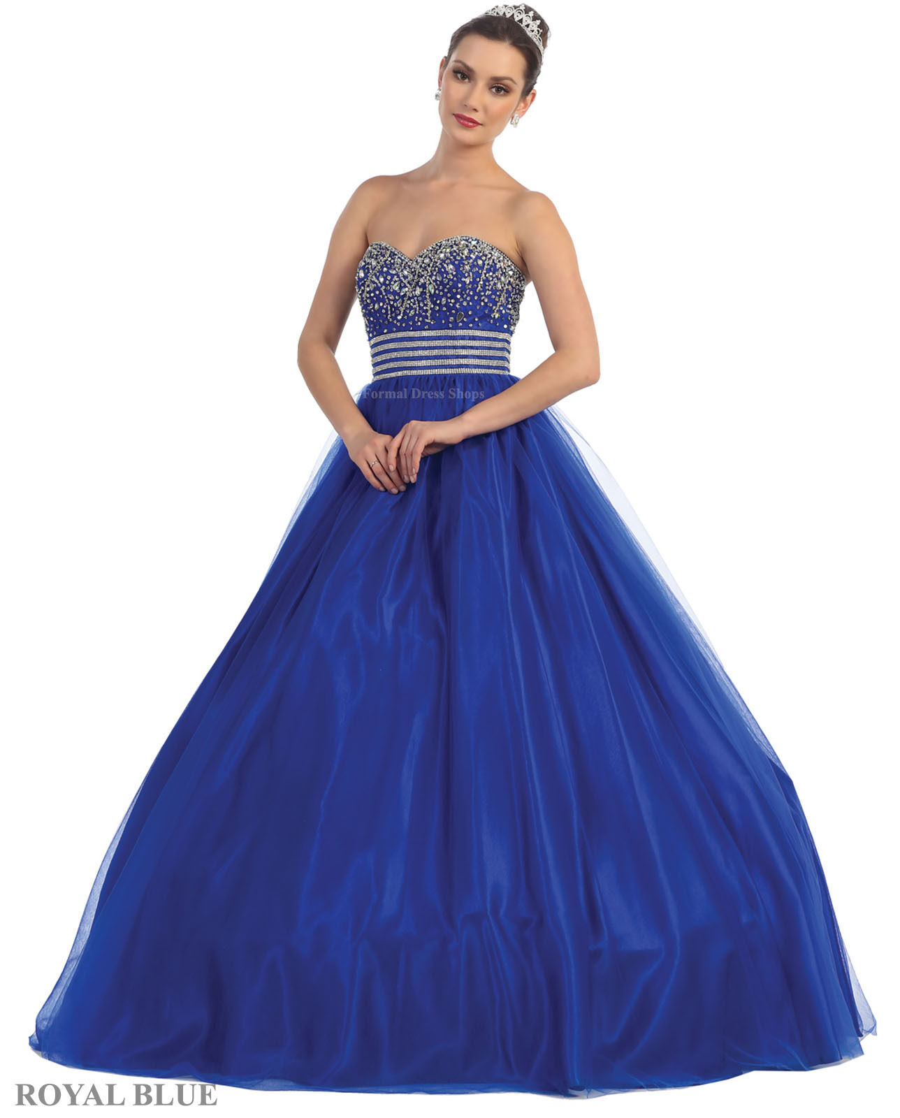 Plus Size Wedding Dresses Cinderella Ball Gown: SALE ! QUINCEAÑERA MASQUERADE BALL ROOM GOWN PROM SWEET 16