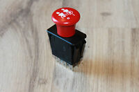 Pto Switch For Ariens 01545600 Mtd 725-1752, 725-3233, 9253233 & Others