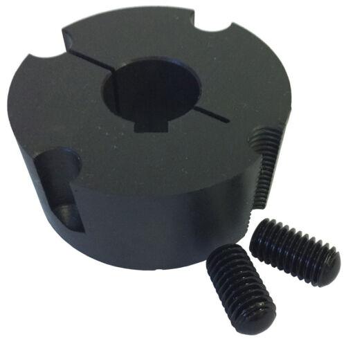 1610 35mm taperlock Bush