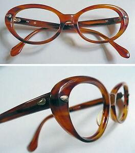 8f38438615 Image is loading Metzler-Germany-years-039-60-Glasses-Frames-Vintage-