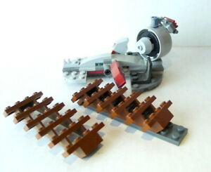 Lego  Stairs Star Wars parts bricks other Mixed Lot no piece count