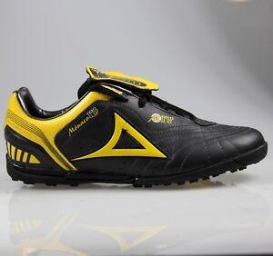 La foto se está cargando Pirma-Para-hombres-Zapatos-de-futbol-de-cesped- 4fa65e224b26c
